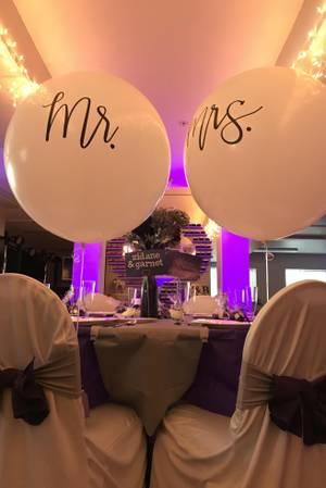 MCM Elegante North Colorado Springs wedding Denver