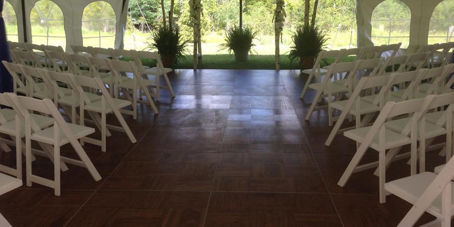 View Arts Center wedding Eastern Adirondacks/Lake Champlain