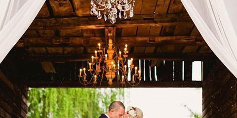 Historic Acres of Hershey wedding Philadelphia