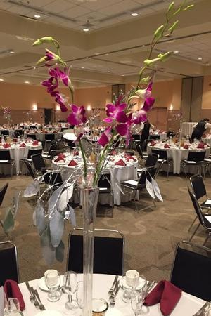 South San Francisco Conference Center Catering wedding Peninsula
