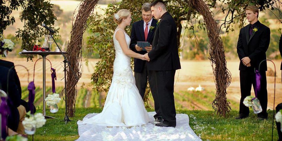 Capay Organic Farm wedding Sacramento