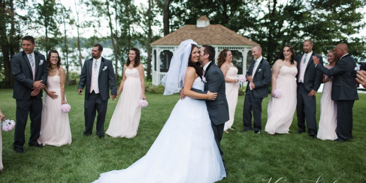 The Land Of Promise Wedding wedding Minnesota