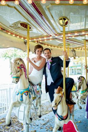 Adventureland Resort wedding Des Moines