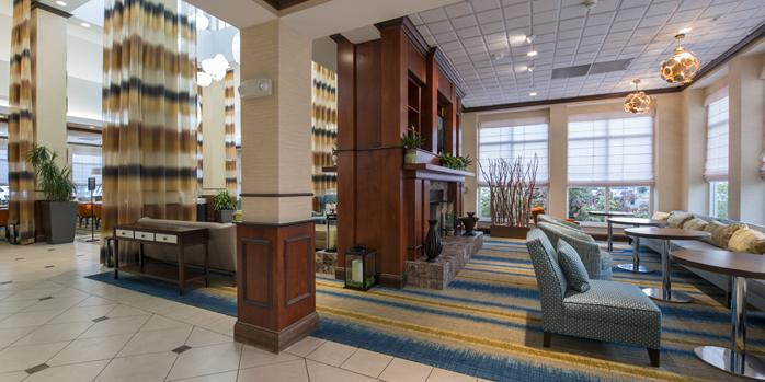 Hilton Garden Inn Tupelo wedding Mississippi