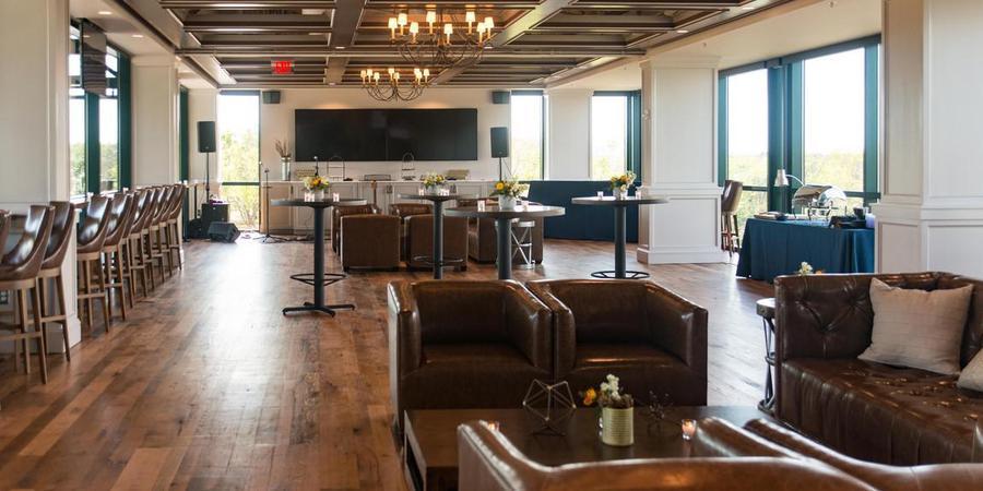 The Riley Park Club wedding Charleston