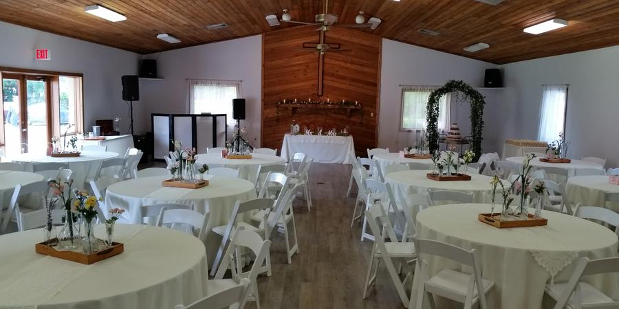 Altamonte Chapel wedding Orlando