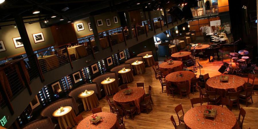 Dakota Jazz Club Restaurant Weddings Get Prices For