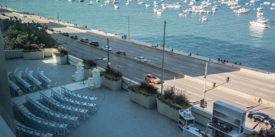 W Chicago Lakeshore | Venue, Chicago | Get your price estimate