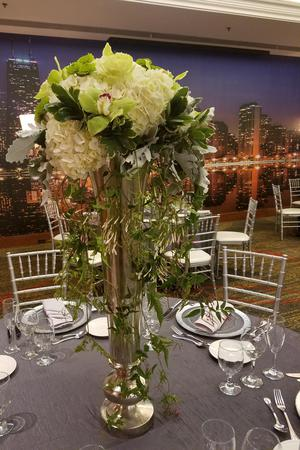 Hilton Chicago/Magnificent Mile Suites wedding Chicago