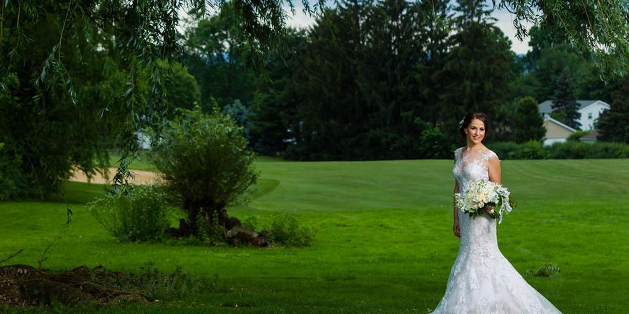 The Event Center at Shepherd Hills wedding Philadelphia