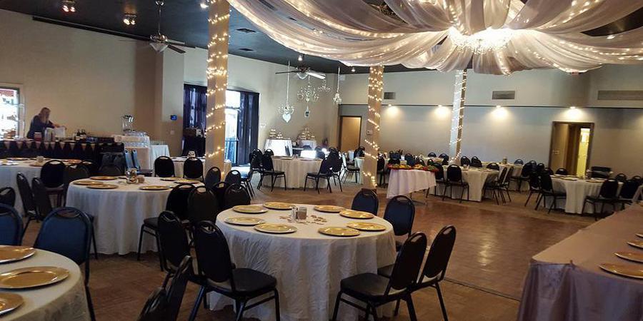 319 Event Center wedding Springfield