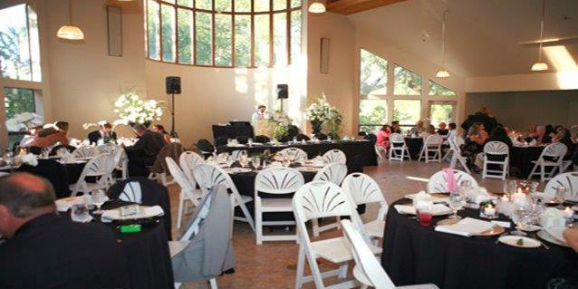 Scotts Valley Community Center wedding Monterey/Carmel Valley