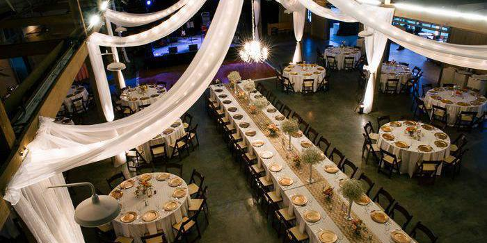 Loveless Events wedding Nashville