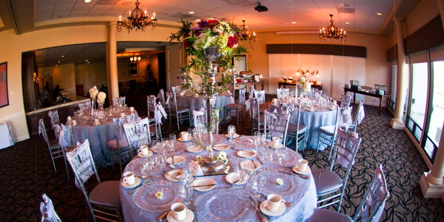 Crow Canyon Country Club wedding East Bay