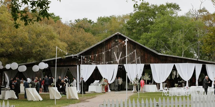Acadian Village wedding Acadiana