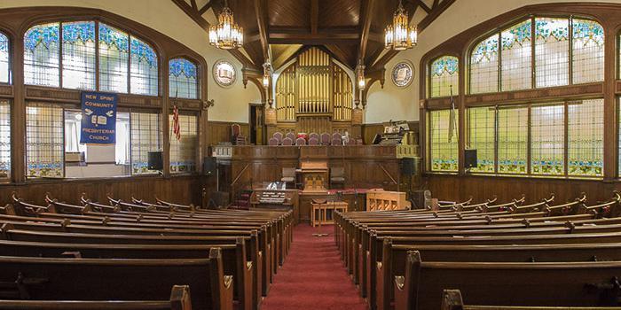 The Common Place wedding Philadelphia