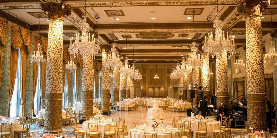 The Drake Hotel Venue Chicago Get Your Price Estimate Today