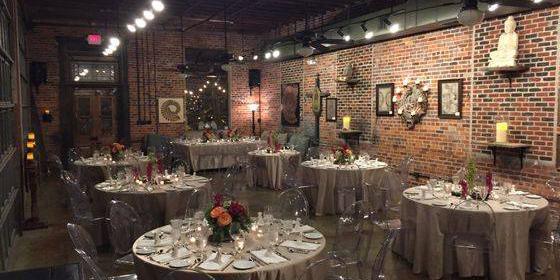 The Guru wedding Baton Rouge