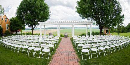 Mount Pleasant Estates wedding St. Louis