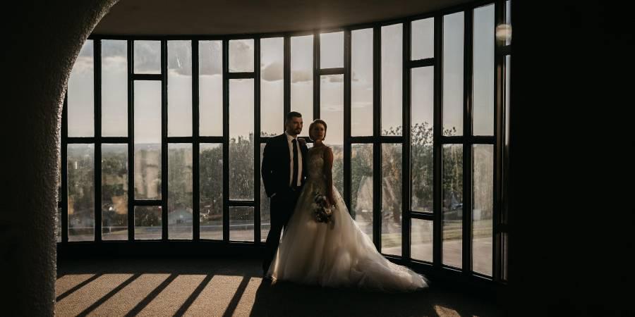 Chapel on the Hill wedding Tulsa