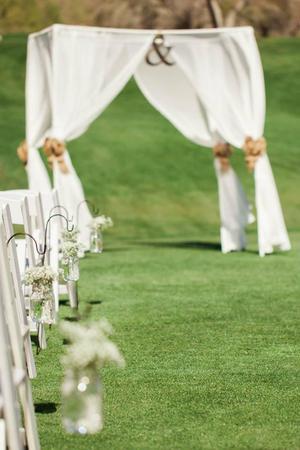Arizona National Golf Club wedding Tucson