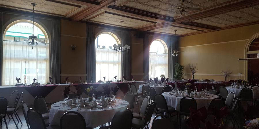Hotel St Michael wedding Sedona/Flagstaff