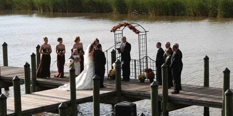5 Rivers Delta Resource Center wedding Southern Alabama