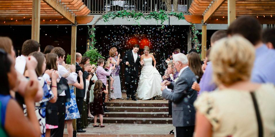 The Conservatory at Waterstone wedding Atlanta