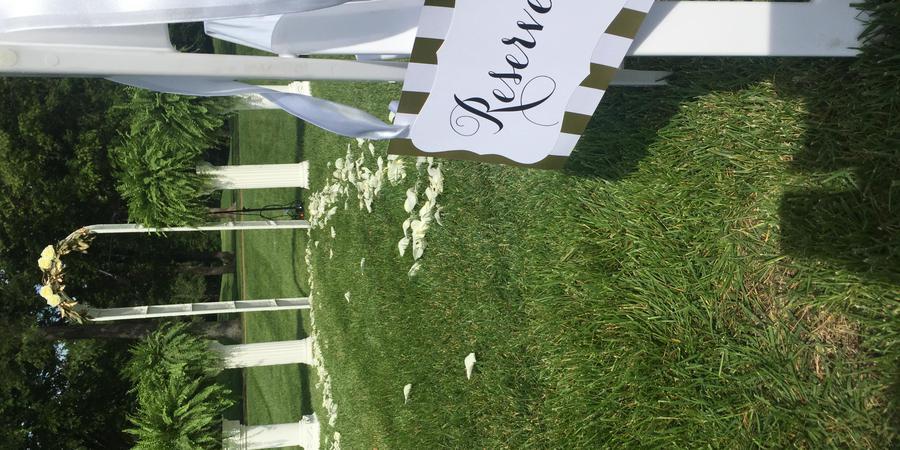 The Legends wedding Montana