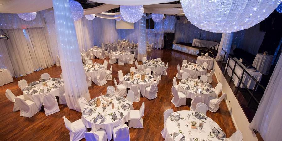 Profile Event Center wedding Minnesota