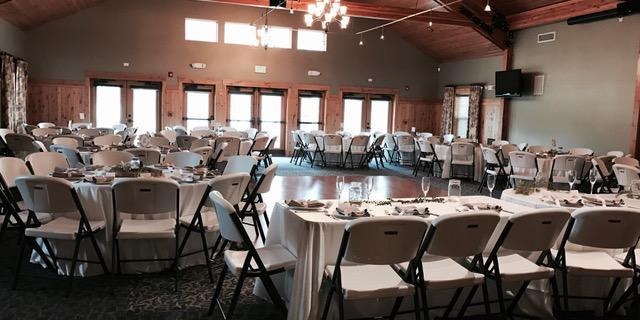 The Lodge At Mackenzie Place Venue Fort Collins Price