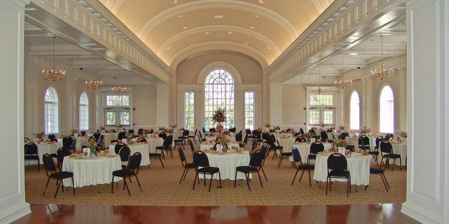 St. Paul's Church wedding Atlanta