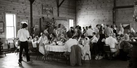 Merrimack Valley Railroad Station wedding Merrimack