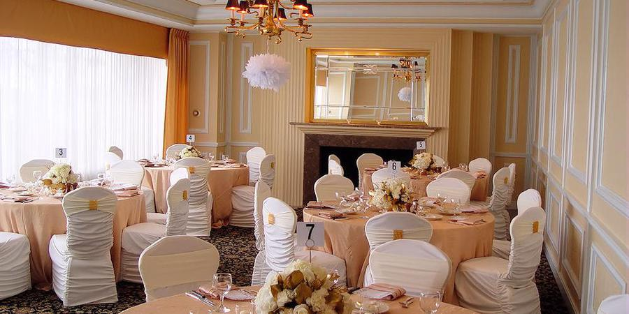 Millhurst Charhouse & Banquets wedding Chicago