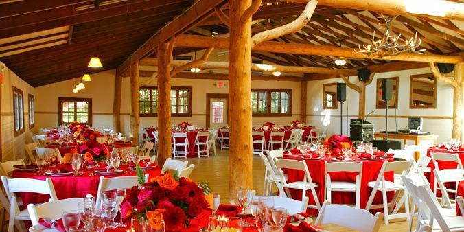 Club Getaway Wedding Weekends wedding Litchfield