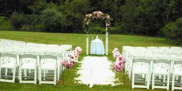 Sugarhouse wedding Eastern Shore/Chesapeake Bay