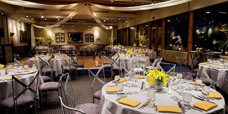 Grayhawk Golf Club wedding Phoenix/Scottsdale