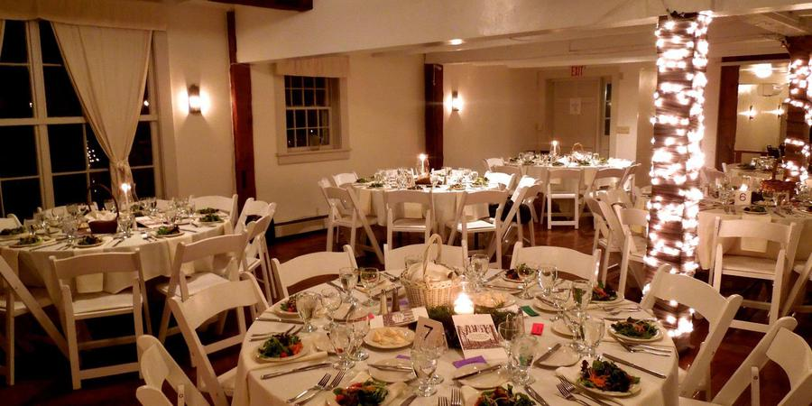 Dowds' Country Inn & Event Center wedding Great North Woods/White Mountains