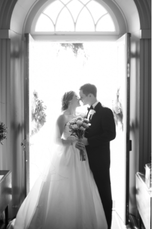 Belle Grove Plantation wedding Northern Virginia