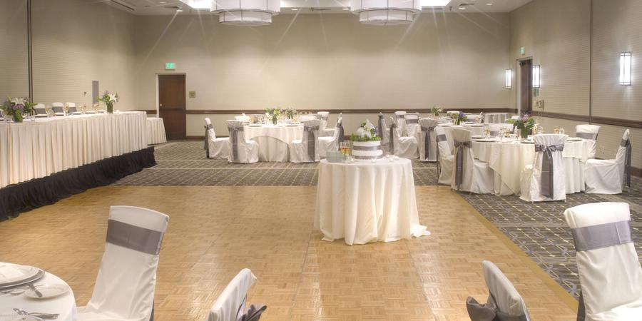DoubleTree by Hilton Denver- Aurora wedding Denver