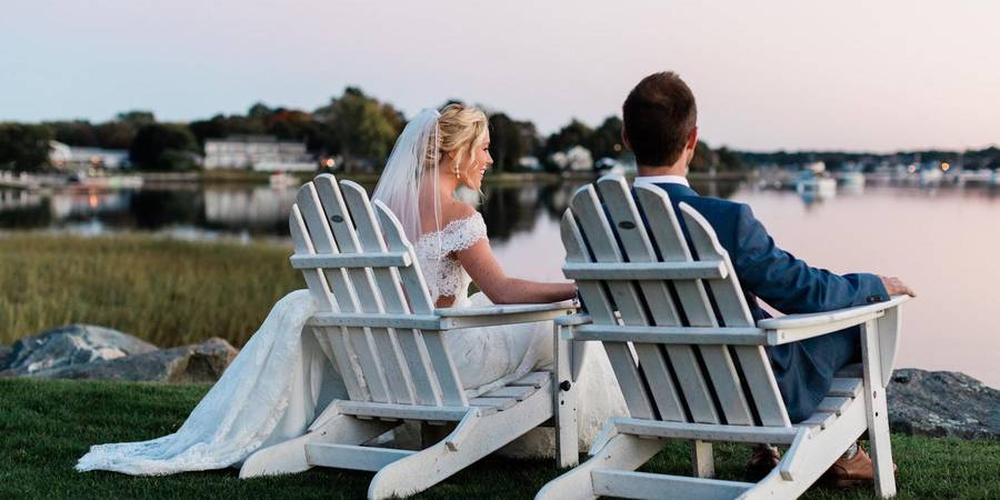 Danversport wedding North Shore