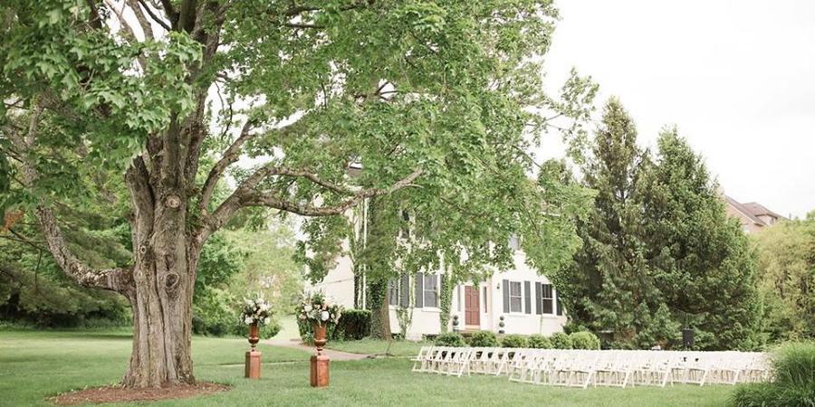 Ivy Hills Country Club wedding Cincinnati