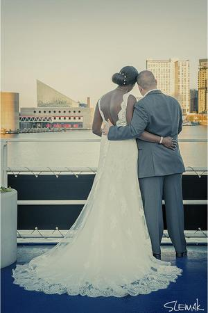 Spirit Cruises Baltimore wedding Baltimore
