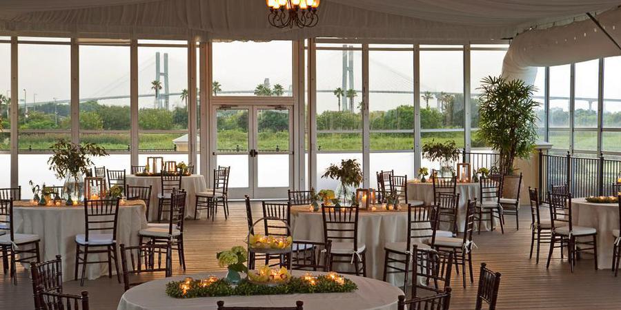 The Westin Savannah Harbor Golf Resort And Spa Venue Savannah