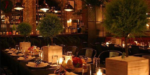 Gelso & Grand wedding Manhattan