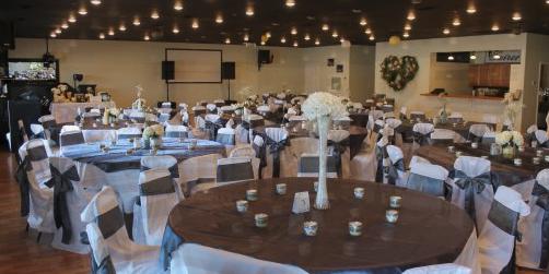 Soiree wedding Louisville