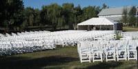 Four Mile Historic Park wedding Denver
