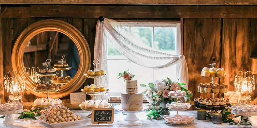 Bishop Farm Weddings & Events wedding Great North Woods/White Mountains
