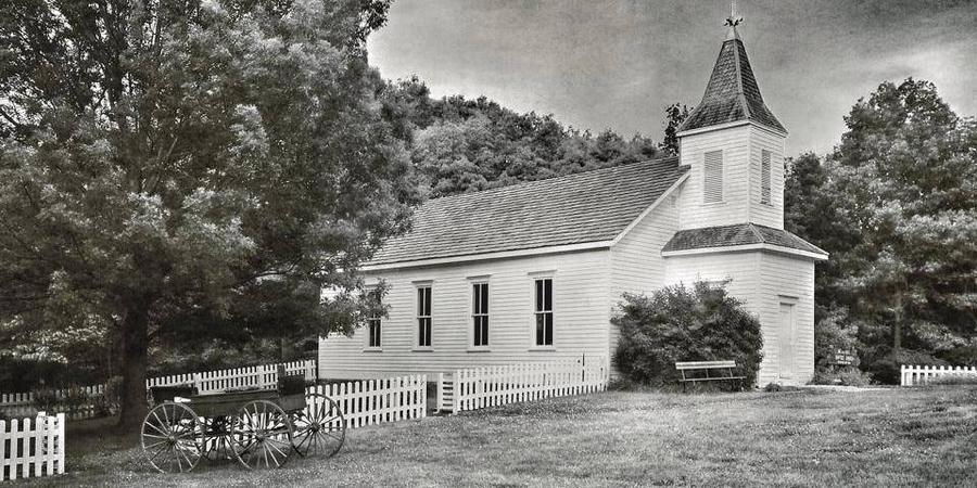 Shoal Creek Living History Museum wedding Kansas City