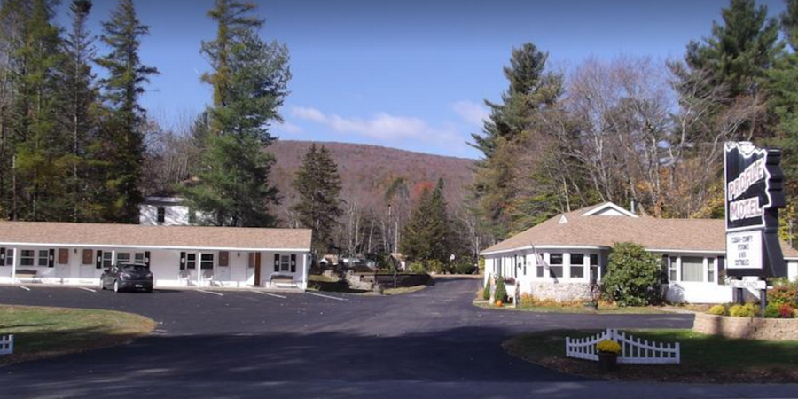 Profile Motel & Cottages wedding Great North Woods/White Mountains